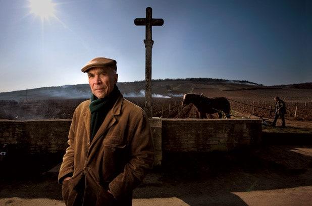 Il Romanée-Conti e l'assassino delle vigne